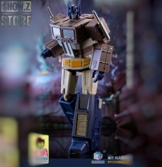 [Pre-Order] Magic Square MS-018S Light of Justice Optimus Prime Sleep Mode Version