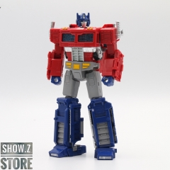 [Pre-Order] Aoyi Mech H6002-10A Optimus Prime Oversized War for Cybertron: Siege