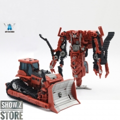 [Pre-Order] Aoyi Mech H6001-8A Roaring Rampage Oversized Studio Series