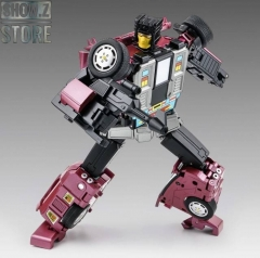 [Pre-Order] X-Transbots MX-15T Deathwish Deadend Youth Version