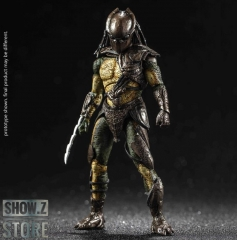[Pre-Order] Hiya Toys 1/18 Predators Falconer Predator PX Previews Exclusive