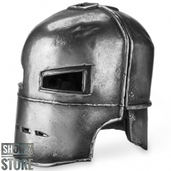 [Metal Made] HCMY 1:1 Iron Man MK1 Helmet