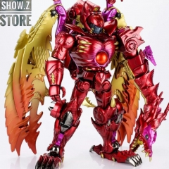 Jiangxing JX-MB-01 Winged Dragon Beast Megatron
