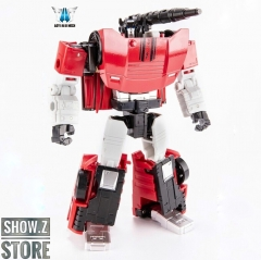 [In Coming] Aoyi Mech H6002-9B Start Spark Sideswipe Oversized
