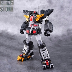 [Pre-Order] Beast Combination BC BC-01 BC01 Dancouga NOVA Super Beast Machine God