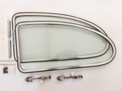 Late Beetle Rear Popout windows 65-78 113898400B