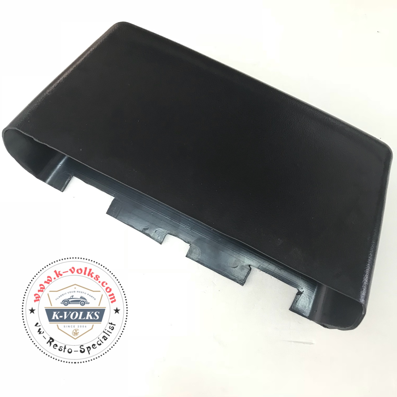 Plastic Glove Box for Type 2 Bus Bay Window 68-79