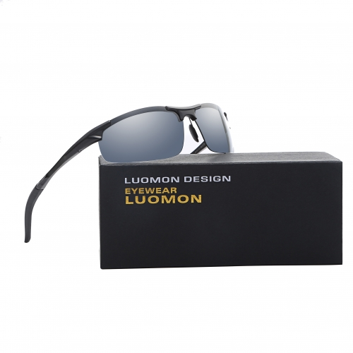 Polarized Sport Sunglasses LM8177 (66-18-145)