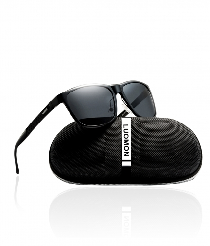 Polarized Sunglasses LM045 (61-19-139)