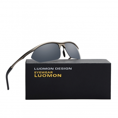 Polarized Sport Sunglasses LM3129 (70-17-131)