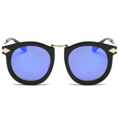 Polarized Round Sunglasses LM8684 (51-22-135)