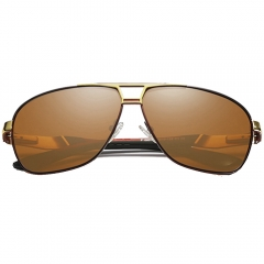 Polarized Navigator Sunglasses LM0857 (64-10-138)