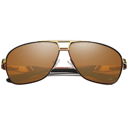 Polarized Navigator Sunglasses LM0857(64-10-138)