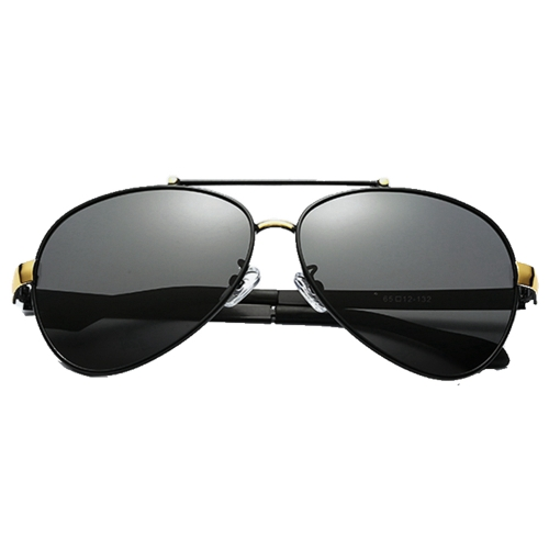 Polarized Aviator Sunglasses LM8746 (65-12-132)