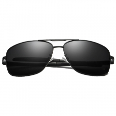 Polarized Navigator Sunglasses LM0925 (62-12-129)