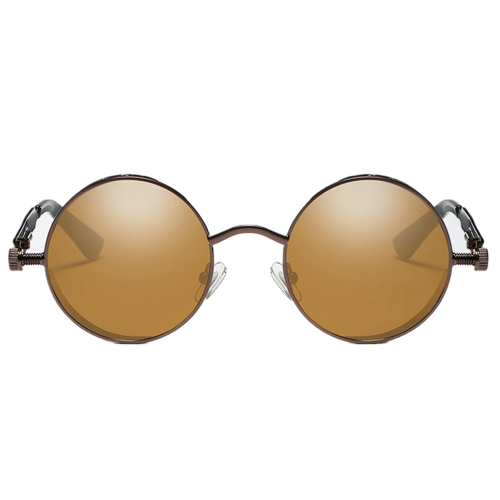 Steampunk Sunglasses LM0914(48-19-135)