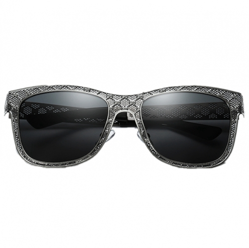 Polarized Fashion Sunglasses LM5016 (58-18-130)