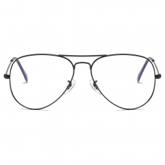 Aviator Blue Blocker Eyeglasses EG3025 (55-20-138)