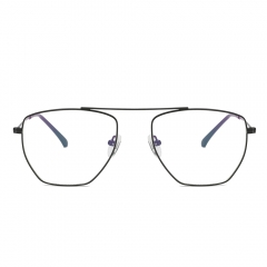 Fashion Metal Eyeglasses EG1977 (55-19-145)