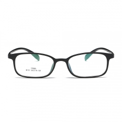 Fashion TR90 Rectangle Eyeglasses EG8157 (50-18-138)