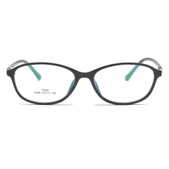 Fashion Oval TR90 Eyeglasses EG8099 (53-17-136)