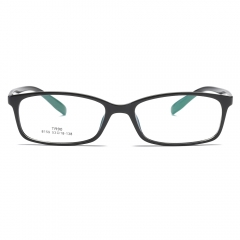 Fashion Transparent TR90 Eyeglasses EG8159 (53-18-138)