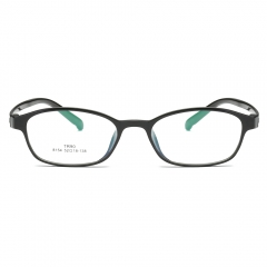 Fashion Artsy TR90 Eyeglasses EG8154 (52-18-138)