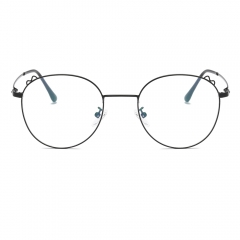 Fashion Lovely Cat-eye Eyeglasses EG18012 (53-19-144)