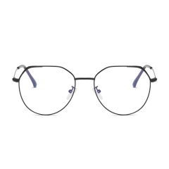 Fashion Artsy Polygon Eyeglasses EG18013 (51-20-145)