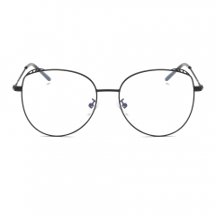 Fashion Minimalist Artsy Eyeglasses EG18016 (52-17-144)