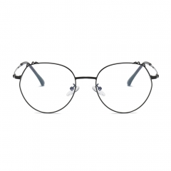 Fashion Cat-eye Eyeglasses EG18017 (53-18-140)