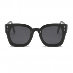 Fashion Butterfly Oversized Sunglasses LM383 (55-17-139)