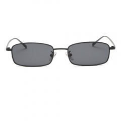 Fashion Artsy Rectangle Sunglasses LM2695 (53-18-142)