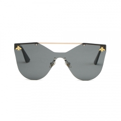 Fashion Butterfly Sunglasses LM2283 (60-13-140)
