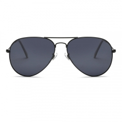 Aviator Polarized Sunglasses LM3026 (61-23-134)
