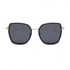 Fashion Metal Sunglasses LM3759 (68-13-132)