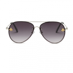 Fashion Aviator Sunglasses LM2800 (62-14-145)