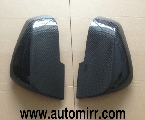 Rearview Door Side Wing Mirror Cover Cases Replacement fit BMW F31 F20 Carbon Fiber GT F21 F22 F23 F30 F32 F33 F34 F36 X1 E84