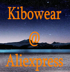 KIBOWEAR Aliexpress