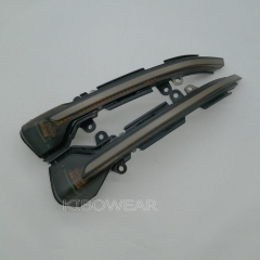 Dynamic Blinker for Seat Leon III 5F Ibiza KJ Arona LED Turn Signal Side Mirror light indicator