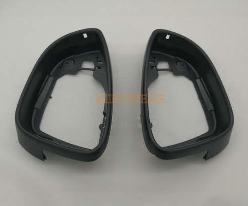 Replacement Side Wing Mirror Frame Trim for VW Scirocco MK3 Passat B7 Jetta MK6 CC Beetle EOS