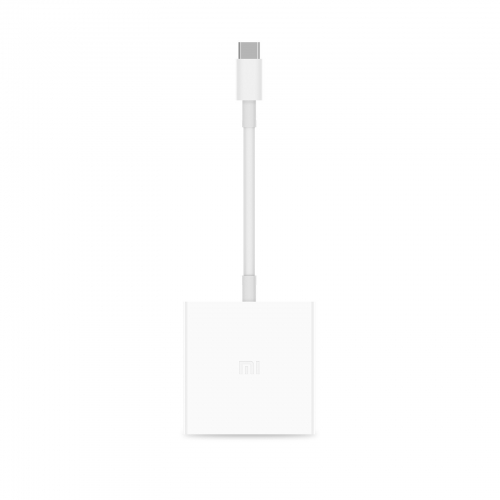 Xiaomi USB Type-C to HDMI Multi-function Adapter