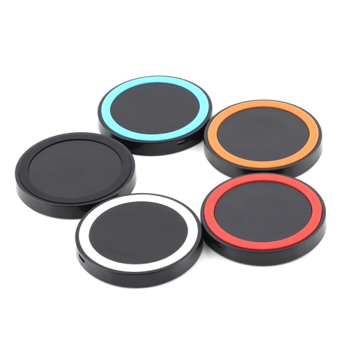Qi Wireless Power Charging Charger Pad
