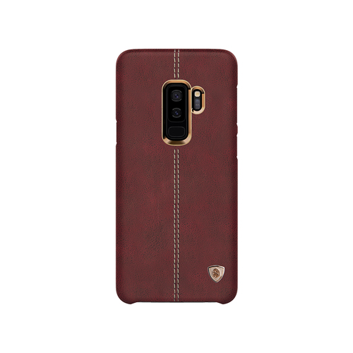 NILLKIN Samsung Galaxy S9+ Englon Leather Cover