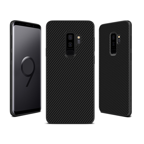 NILLKIN Samsung Galaxy S9+ Synthetic fiber