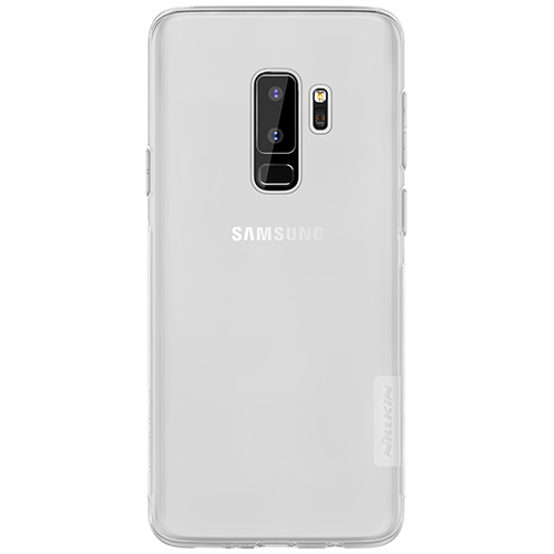 Samsung Galaxy S9+ TPU case