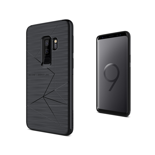 NILLKIN Samsung Galaxy S9+ Magic Case