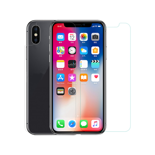 Apple iPhone X/XS H+Pro Anti-Explosion Glass Screen Protector