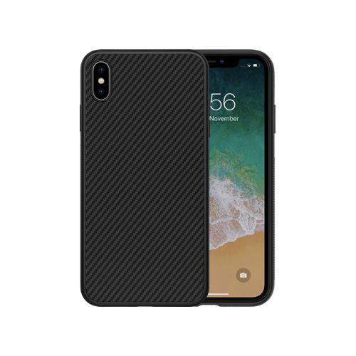 Apple iPhone XS Max Synthetic fiber