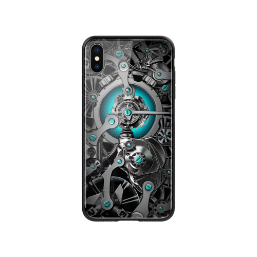 Apple iPhone XS Max Spacetime Case
